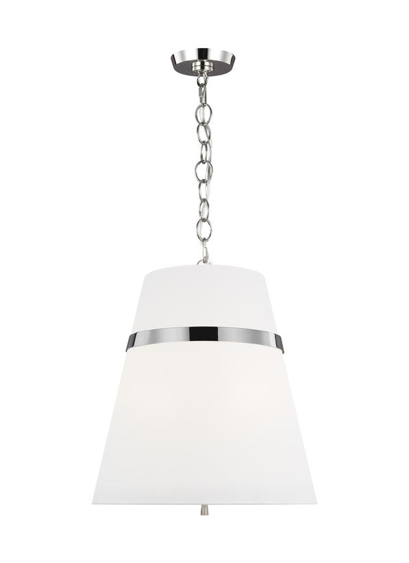 Cordtlandt 3 - Light Large Pendant