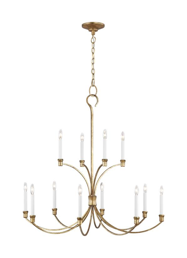 Westerly Large Chandelier