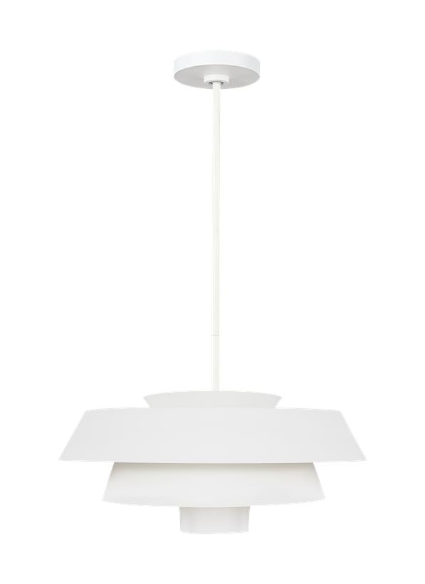Brisbin Medium 1 - Light Pendant