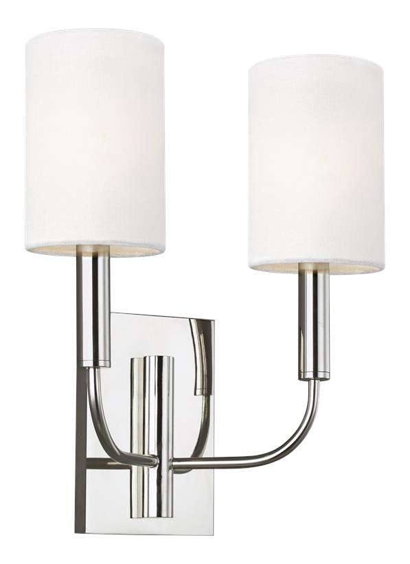 Brianna Double Sconce