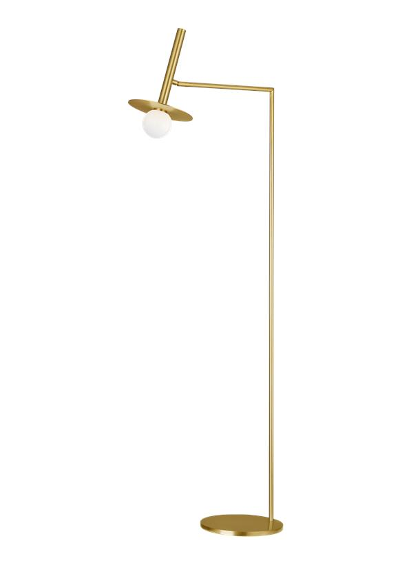 Nodes Floor Lamp
