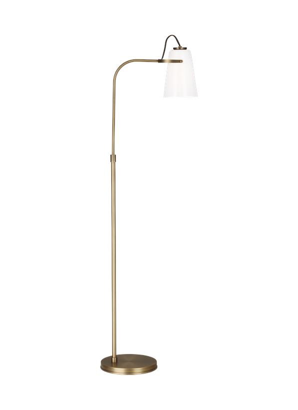 Hazel Task Floor Lamp