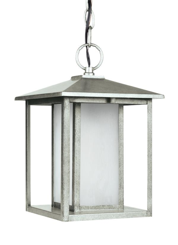 Hunnington One Light Outdoor Pendant
