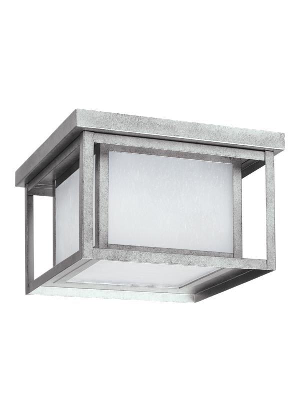 Hunnington LED Outdoor Flush Mount